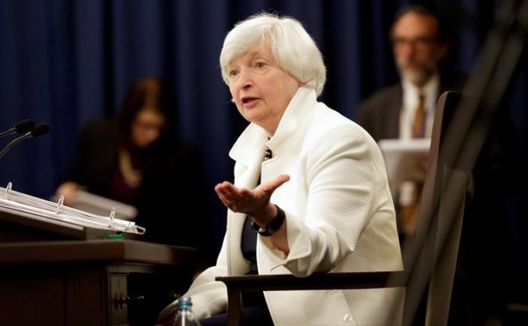 FED nastavlja podizanja referentne kamatne stope