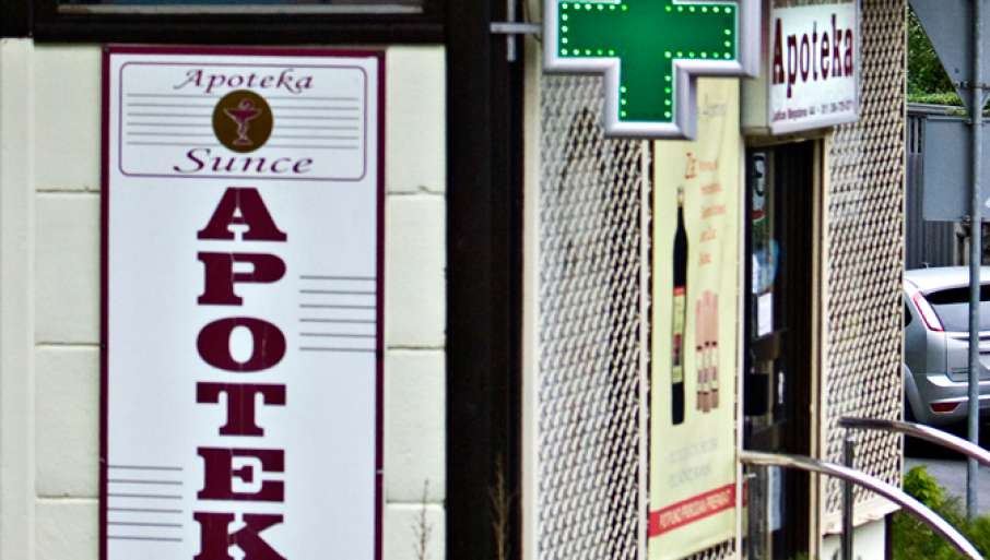 Lekova cene apoteka srbija Prva online