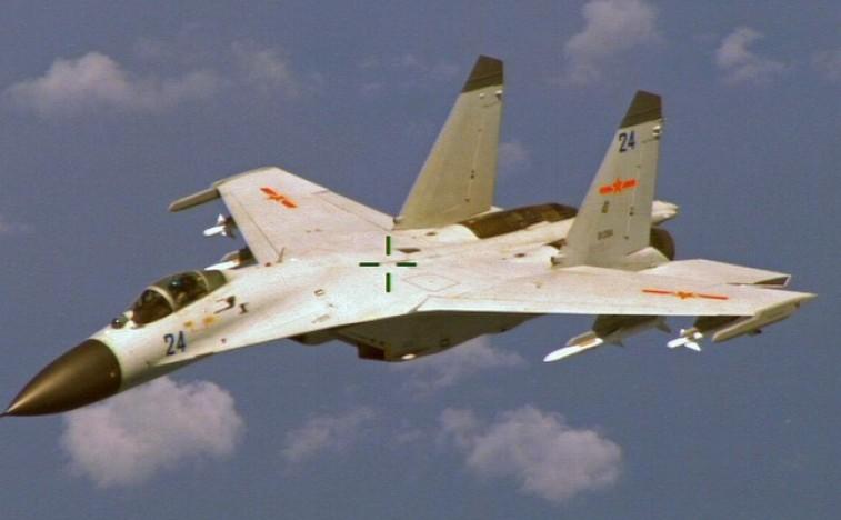 Kina na sporna ostrva postavila radar i avione