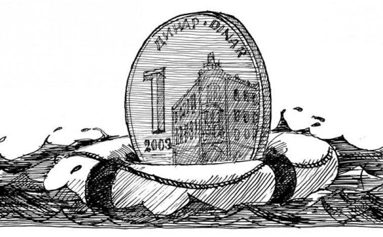 Da li slab dinar može povećati izvoz