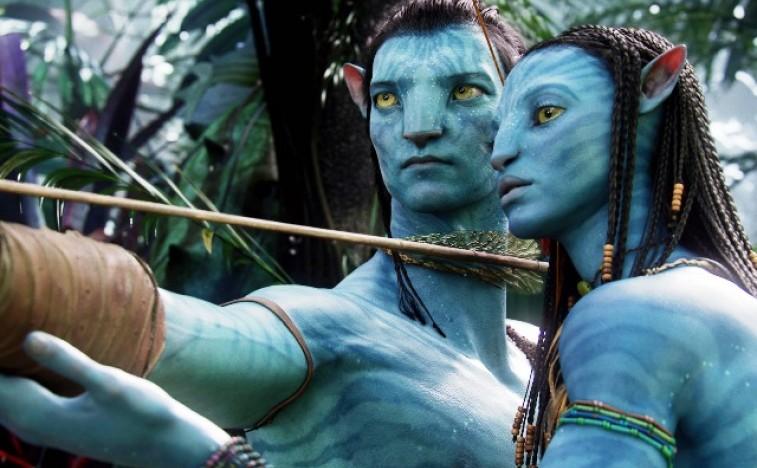"""Džejms Kameron najavio još četiri """"Avatara"""""""