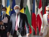 ЕУ: Односи са Турском нису добри у овом тренутку