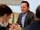 Гренел: Бајден занемарио резултате Трампове администрације на Балкану