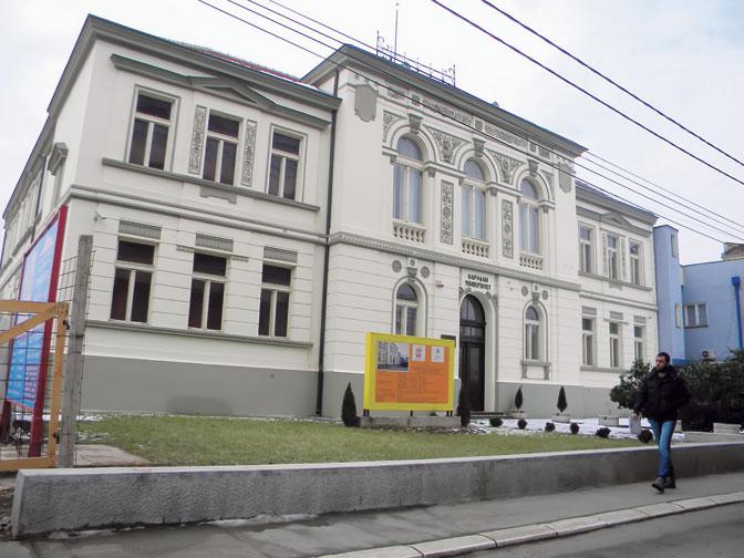 Крушевац добија први државни факултет
