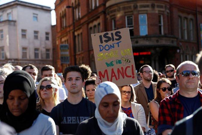 Ко је Салман Абеди, нападач из Манчестера?