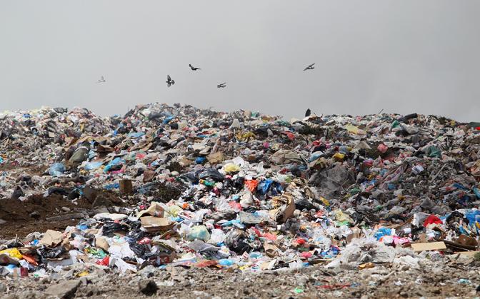 Резултат слика за za deponiju