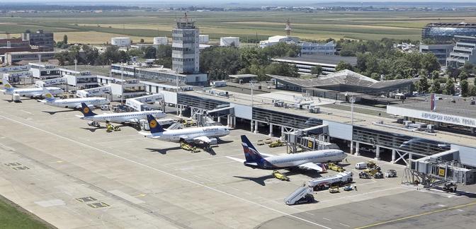Aerodrom Nikola Tesla | Forum Krstarice