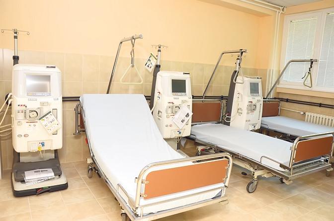 Aparati za ukras a pacijenti primorani da putuju