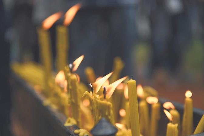 Дан сећања на јасеновачке жртве