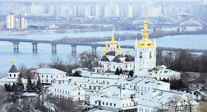 Ни Цариград не нуди аутокефалност украјинској православној цркви