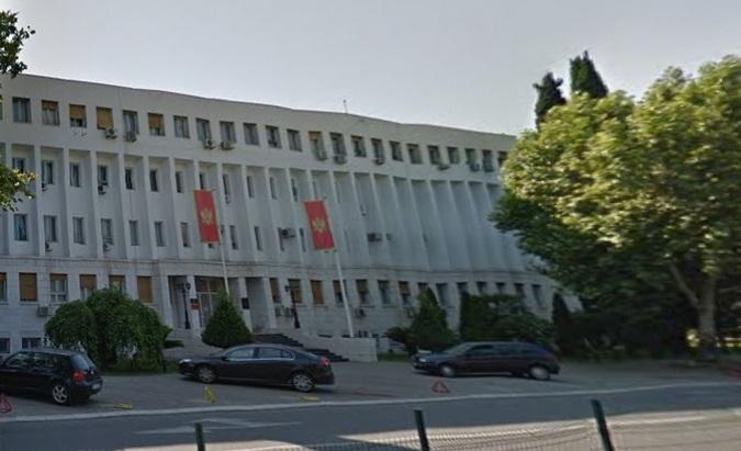 Podgorica Upozorenje Ambasade Sad Samo Deo Standardne Procedure