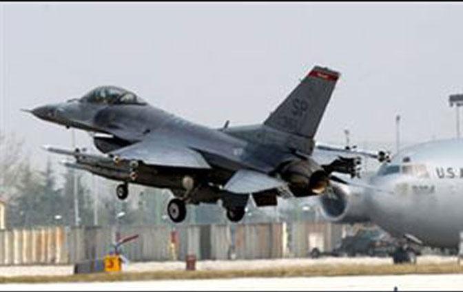 Bugarska platila 1,2 milijarde dolara za osam aviona F-16 499889