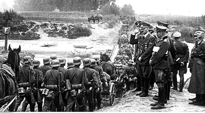 Srbija i Rusija nisu pozvane na obeležavanje godišnjice Drugog svetskog rata? - Page 3 Poljska