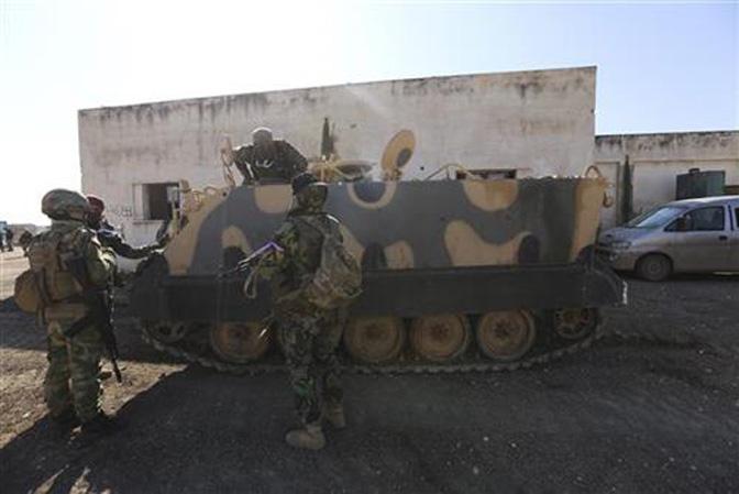 ESKALACIJA SUKOBA U IDLIBU! Tursko ministarstvo odbrane tvrdi da je ubijeno 50 sirijskih vojnika, Rusija optužila Tursku da pruža artiljerijsku podršku militantima!