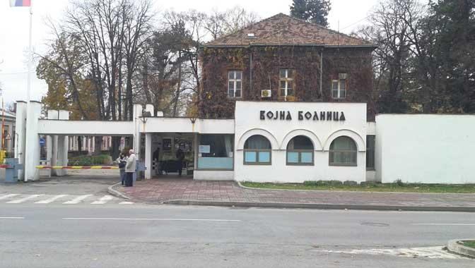 Бесплатни специјалистички прегледи у војномедицинским установама у Нишу, Београду и Новом Саду