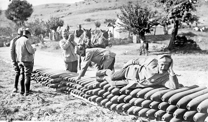 """Велеиздајнички режим """"ЗАБОРАВИО"""" да обележи стогодишњицу пробоја Солунског фронта! 3"""