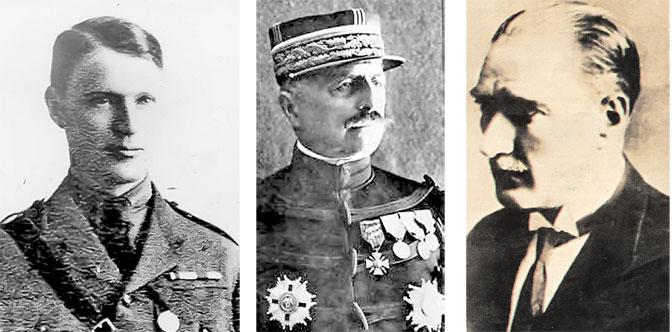 """Велеиздајнички режим """"ЗАБОРАВИО"""" да обележи стогодишњицу пробоја Солунског фронта! 4"""