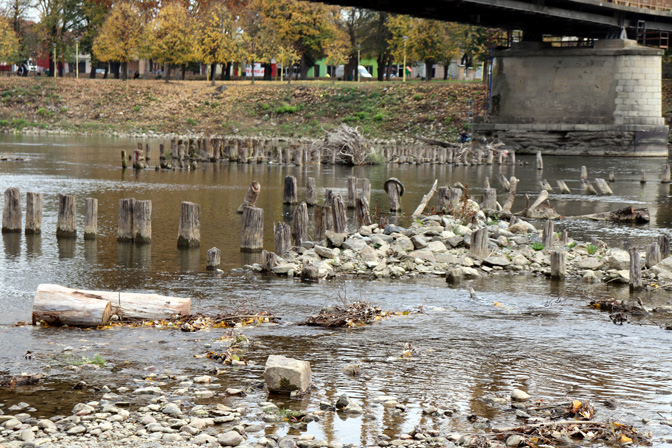 Najveća srpska reka može da se pregazi