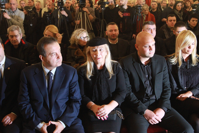 Održana komemoracija Šabanu Šauliću (FOTO)