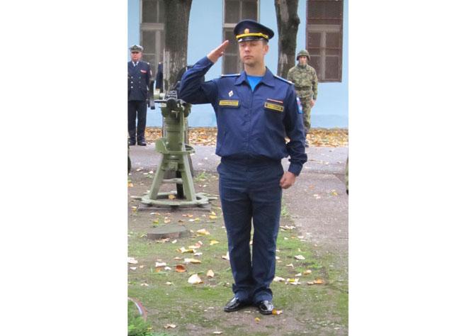 Шпијунски снимак је стар неколико година и на њему НИЈЕ српски шпијун!