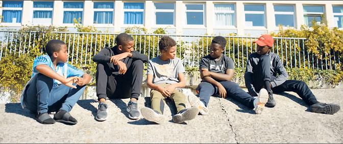 Francuski 'Jadnici' pobednici 'Slobodne zone'