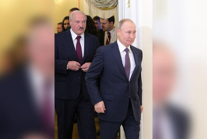 POMPEO SLJEDEĆE SEDMICE U MINSKU! Bjelorusija traži alternativu ruskoj nafti, pregovara i sa SAD-om!