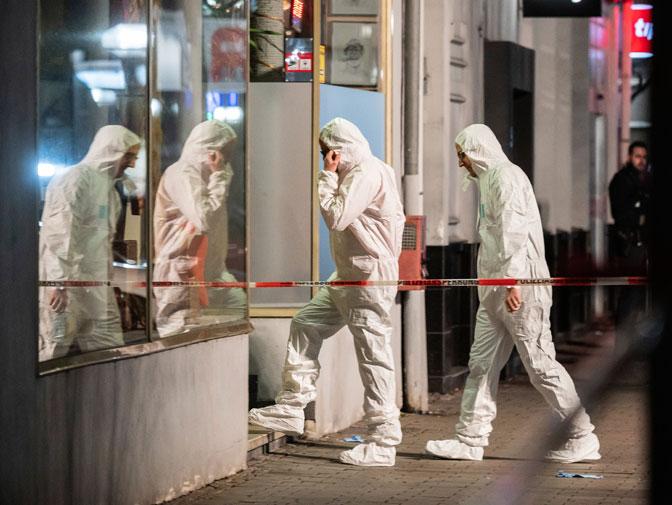 Деветoро убијено у нападима у наргила баровима у Немачкој